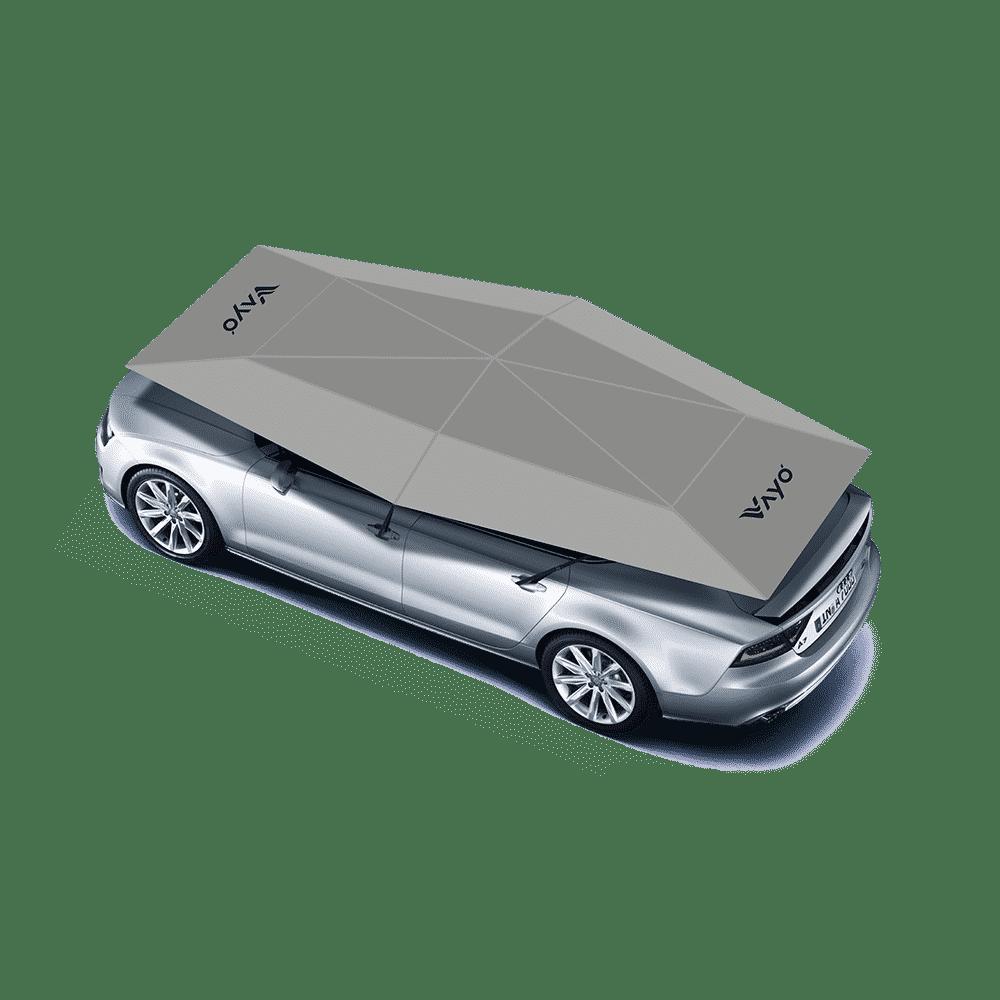 Smart Car Umbrella ร่มรถยนต์อัจฉริยะ