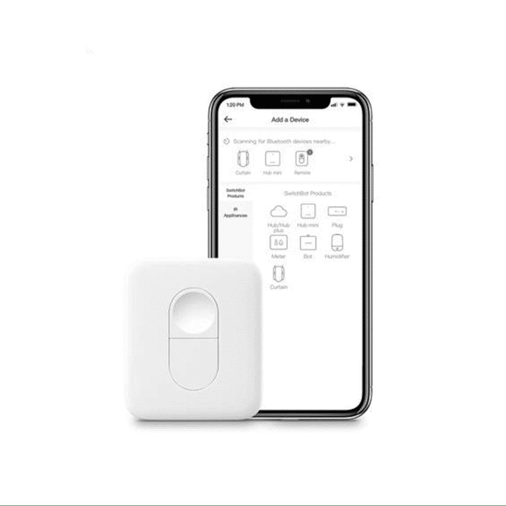 SwitchBot Remote 06